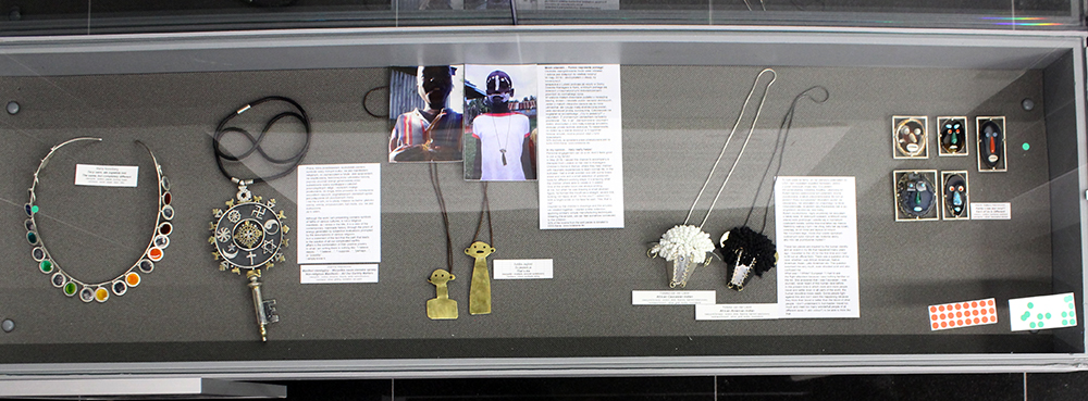 A look at the showcases